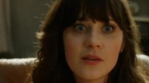 Primera promo de 'New Girl', la nueva comedia de Fox