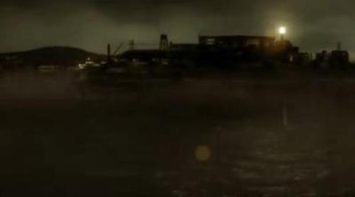 Primeras imágenes de 'Alcatraz', la nueva serie de J.J. Abrams
