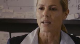 Promo de 'Prime Suspect', la adaptación de NBC de la original británica