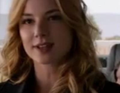 Trailer de 'Revenge', protagonizada por Emily Van Camp