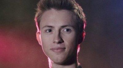 """Eliot Vassamillet (Eurovisión 2019): """"Estoy trabajando con el mismo director artístico que tuvo Blanche"""""""