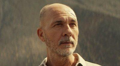 Darío Grandinetti ('Hierro'):