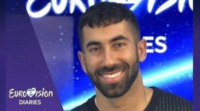 """Fran Coem: """"Si hay preselección de Eurovisión 2020 intentaré ir como representante"""""""