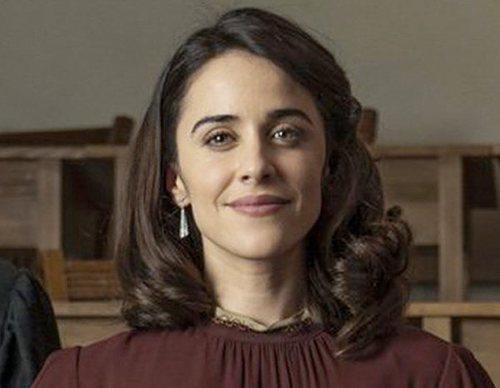 """Macarena García: """"Sería guay un crossover de 'MdT' y 'La otra mirada'"""""""