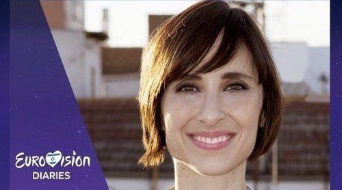 """Julia Varela (Eurovisión 2019): """"La puesta en escena de Miki no se parece en nada a lo que España ha llevado"""""""