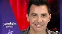 """David Civera: """"Para ir a Eurovisión hay que sentirse y hacer algo español"""""""