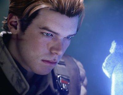 """Cameron Monaghan ('Shameless') se convierte en aprendiz de Jedi en """"Star Wars: Jedi Fallen Order"""""""