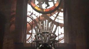 'Juego de Tronos': Los secretos de la cabecera de la temporada 8