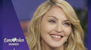 'Eurovisión Diaries': ¿Es bueno para el festival que Madonna actúe en la final?