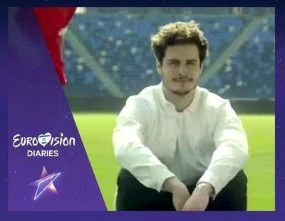 'Eurovisión Diaries': Analizamos las primeras imágenes de las postales de ESC 2019