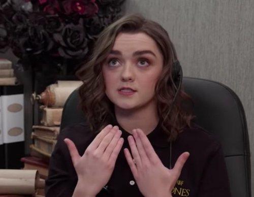 Los actores de 'Juego de Tronos' responden a las dudas más divertidas de los fans