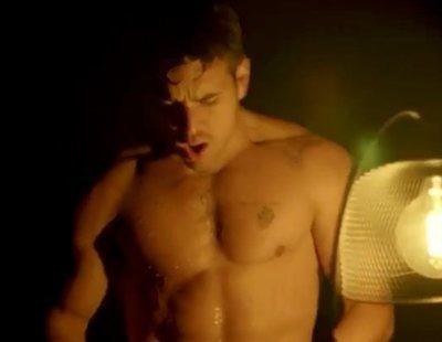 Sexo, intriga y peligro en el nuevo tráiler de 'Instinto', el thriller erótico de Mario Casas en Movistar+