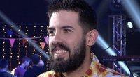 """Adrià Salas: """"Eurovisión es un escaparate más de canciones que van a parar al mainstream"""""""