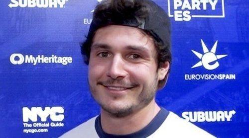 """Miki Núñez (Eurovisión 2019): """"No queremos ningún imprevisto en el primer ensayo en Tel Aviv"""""""