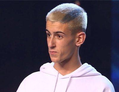 'Got Talent' muestra a los concursantes de su cuarta y última semifinal entre los que se encuentra El Cejas