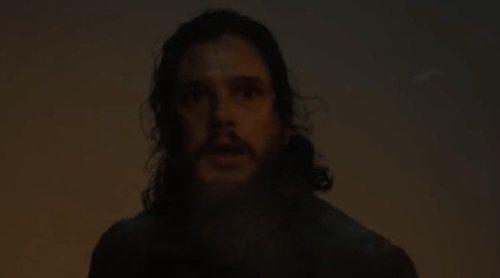 Promo del 8x03 de 'Juego de Tronos': La oscuridad de la Gran Guerra se cierne sobre Invernalia