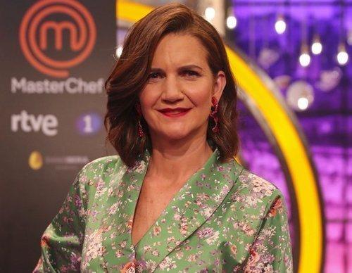 """Samantha Vallejo: """"Llevo 25 años cocinando, no sé por qué no lo he hecho antes en 'MasterChef'"""""""