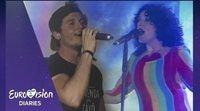 'Eurovisión Diaries': Así vivimos la PreParty de Madrid 2019 con Miki Núñez como anfitrión