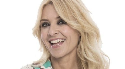 """Cayetana Guillén Cuervo: """"Soy patosa y gamberra; ni soy la lista de la clase ni vivo en el Museo del Prado"""""""