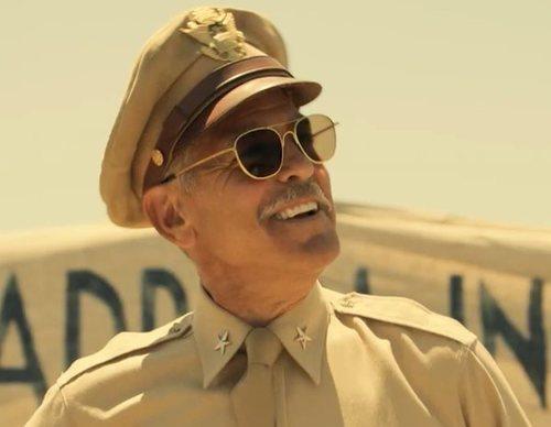 George Clooney explora el disparate de la guerra en el nuevo tráiler de 'Catch-22'