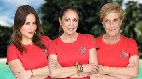 'Supervivientes 2019': Los concursantes se sinceran sobre cómo creen que será su paso por Honduras