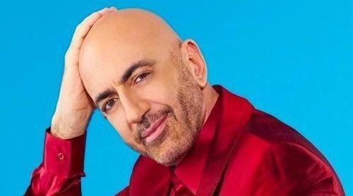 """Serhat (Eurovisión 2019): """"Podría hacer una colaboración con cualquiera de mis compañeros, incluido Hatari"""""""