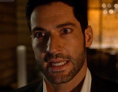 Tráiler de la cuarta temporada de 'Lucifer', con un juego de provocación con Eva