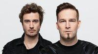 """Darude y Rejman: """"Lo que alguien piense de nosotros por ir a Eurovisión no nos afecta"""""""