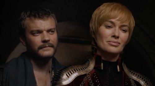 Promo del 8x04 de 'Juego de Tronos': Cersei prepara su ejército para la Última Guerra