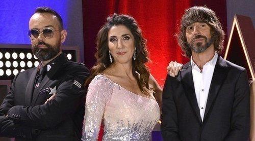 Así hemos vivido las horas previas a la Gran Final de 'Got Talent 4' junto a todos los finalistas y el jurado