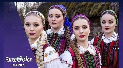 'Eurovisión Diaries': Analizamos los temas de Finlandia, Polonia, San Marino, Azerbaiyán y otros países