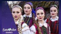 'Eurovisión Diaries': Analizamos los temas de Finlandia, San Marino, Austria y Azerbaiyán