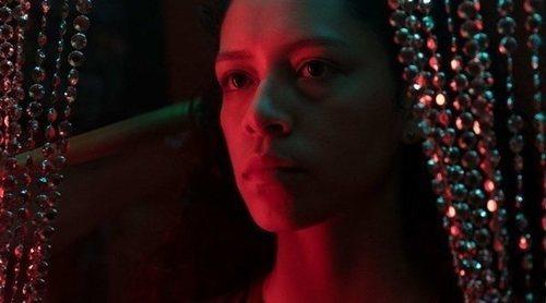 Tráiler de 'Chambers', el thriller psicológico de Netflix que afronta el terror de la pérdida con Uma Thurman