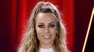 """Edurne: """"El resultado en Eurovisión no depende de uno mismo; lo que tiene que hacer Miki es disfrutar"""""""