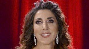 Paz Padilla: