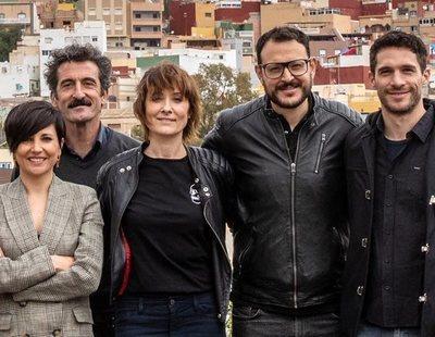 """Dani de la Torre ('La Unidad'): """"He asistido a la detención de un terrorista yihadista para preparar la serie"""""""