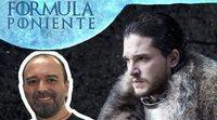 'Juego de Tronos': Eduardo Bosch, voz de Jon Snow, y las estrictas medidas de seguridad del doblaje español