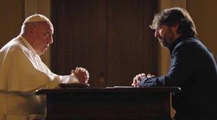 Jordi Évole pidió consejo al Papa para decidir si dejaba o no 'Salvados'