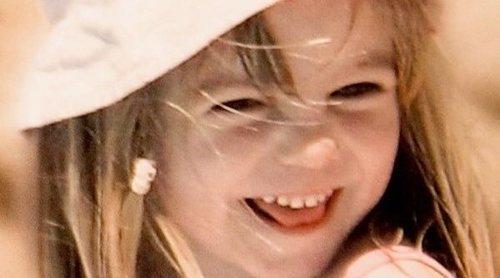 Promo del especial 'La desaparición de Madeleine McCann', que llega a DKiss el 3 de mayo