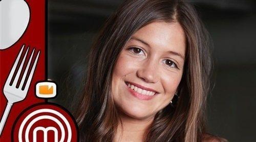 """Miri ('MasterChef 5'): """"Mi romance con Jorge es de telenovela; es el amor de mi vida y lo va a ser siempre"""""""