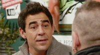 'La que se avecina': Amador pierde su coche acuciado por las deudas en la promo del 11x03