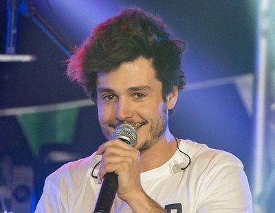Eurovisión 2019: Charanga de despedida de Miki antes de partir a Tel Aviv