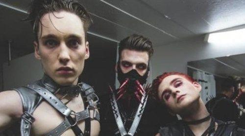 Los representantes de Eurovisión 2019 desvelan cómo es Hatari, ¿son tan temibles como parecen?