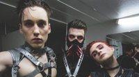 Los representantes de Eurovisión opinan de Hatari, ¿son tan temibles como parecen?