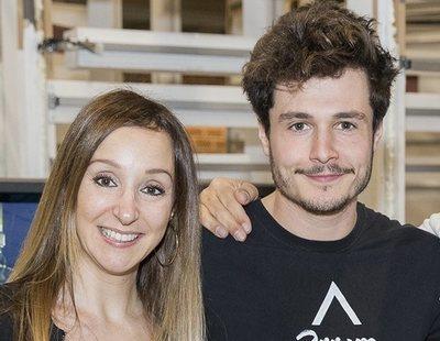 """Mamen Márquez (Eurovisión 2019): """"Miki no falla, tiene un aguante y una energía maravillosa"""""""