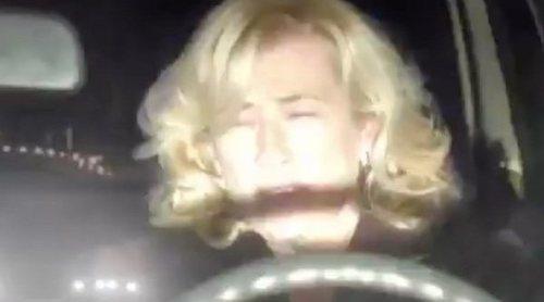 'Cuéntame cómo pasó': Mercedes preocupa a la familia con su accidente en la promo del 20x07