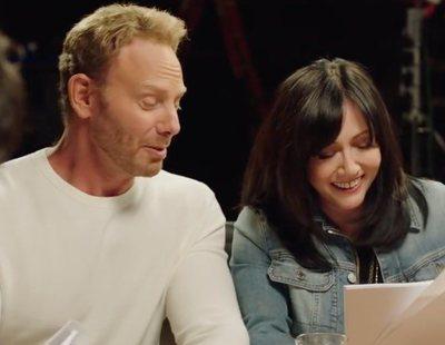 Promo del revival de 'Sensación de vivir', con el emotivo reencuentro del reparto original