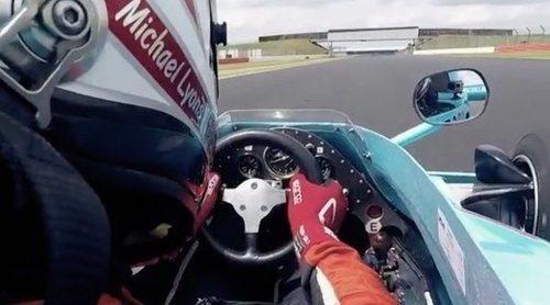 Avance de 'Ingeniería de lo imposible', que regresa a DMAX con un revolucionario invento de la Fórmula 1
