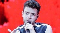 """Segundo ensayo de Luca Hänni cantando """"She Got Me"""" (Suiza) en Eurovisión 2019"""
