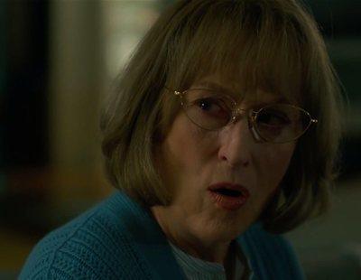 Tráiler de la segunda temporada de 'Big Little Lies': Meryl Streep llega para conocer toda la verdad